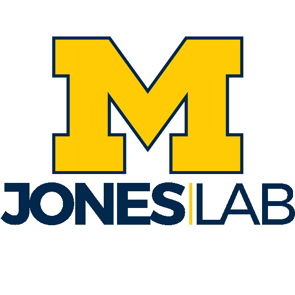 JONES Lab | The University of Michigan